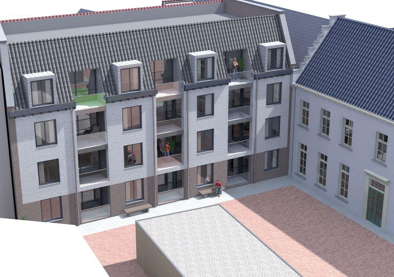 Sint Marthaplein 3